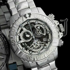Invicta Reserve Subaqua Noma II Swiss Quartz Watch